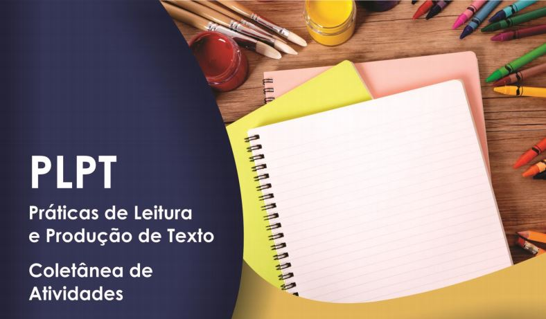 Caderno De Atividades Pratica De Leitura E Producao Textual 6