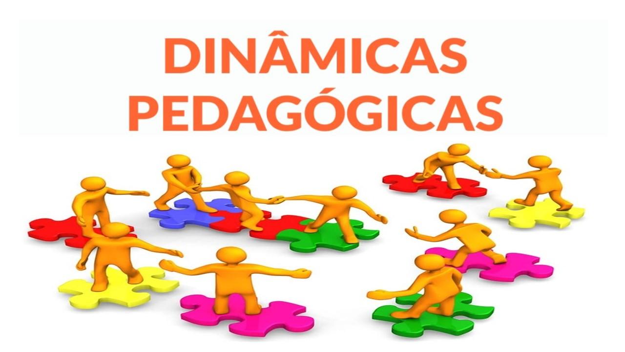 Dinâmicas Pedagógicas Para Baixar Em Pdf Matematicapremio